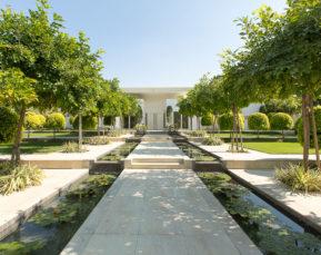Al Barari Landscape Photography | Interiors Photographer | Cameron Clegg Photography | Sydney, Australia