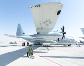 Dubai Air Show Lockheed Martin Military | Event Photographer | Cameron Clegg Photography | Sydney, Australia