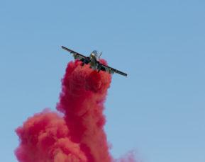 Dubai Air Show | Event Photographer | Cameron Clegg Photography | Sydney, Australia