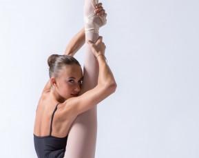 Ballerina   Sport Photographer   Cameron Clegg Photography   Sydney, Australia
