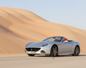 Ferrari | Event Photographer | Cameron Clegg Photography | Sydney, Australia