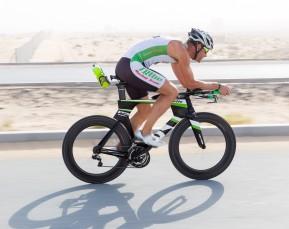 Ironman Cyclist David Labouchere   Sport Photographer   Cameron Clegg Photography   Sydney, Australia