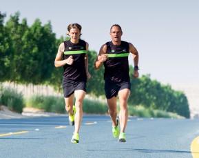 Ironman Triathlon David Labouchere and Luke Mathews   Sport Photographer   Cameron Clegg Photography   Sydney, Australia