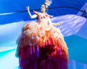 Cirque du Soleil for Level Kids | Event Photographer | Cameron Clegg Photography | Sydney, Australia