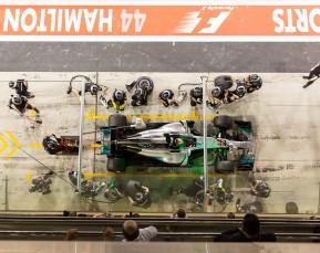 Lewis Hamilton MercedesBenz F1 Abu Dhabi   Sport Photographer   Cameron Clegg Photography   Sydney, Australia