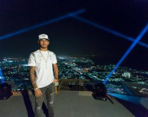 Lewis Hamilton for SPG | Event Photographer | Cameron Clegg Photography | Sydney, Australia