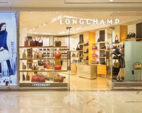 Longchamp | Interiors Photographer | Cameron Clegg Photography | Sydney, Australia