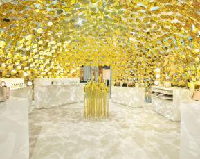 Louis Vuitton | Interiors Photographer | Cameron Clegg Photography | Sydney, Australia