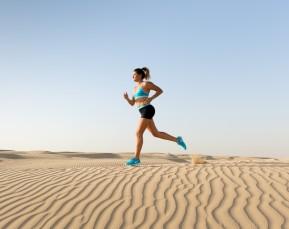 Tala Elajou Nike Marathon Runner   Sport Photographer   Cameron Clegg Photography   Sydney, Australia
