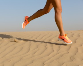 Tala Elajou Nike Marathon Runner | Sport Photographer | Cameron Clegg Photography | Sydney, Australia