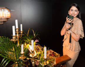 Tamara Al Gabbani for Marc Jacobs | Event Photographer | Cameron Clegg Photography | Sydney, Australia