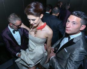 Vogue Fashion's Night Out | Event Photographer | Cameron Clegg Photography | Sydney, Australia