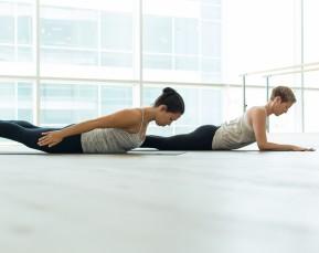 Yoga Studio Teacher Training | Sport Photographer | Cameron Clegg Photography | Sydney, Australia